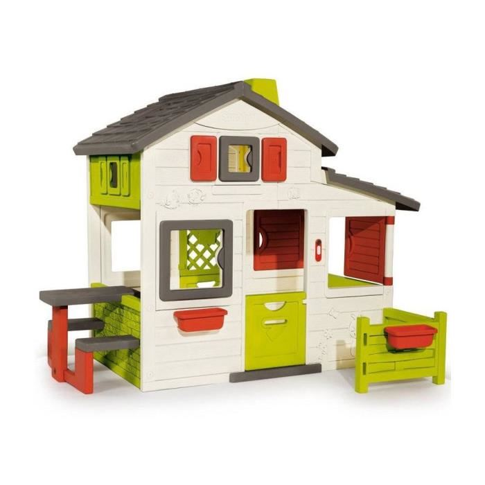 maison enfant exterieur