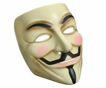 masque de