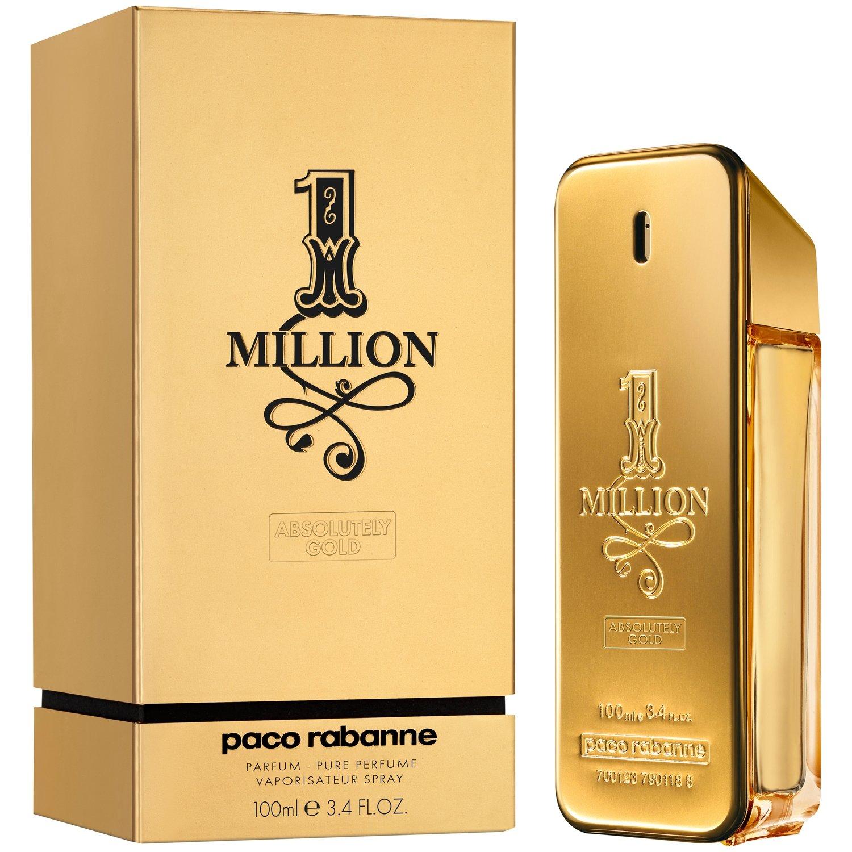 million parfum