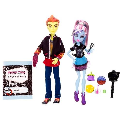 monster high homme