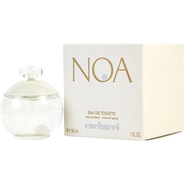 noa parfum
