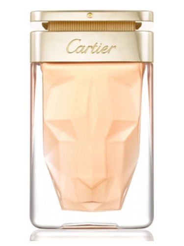 panthere cartier parfum