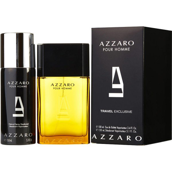 parfum azzaro pour homme