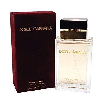parfum dolce gabbana femme