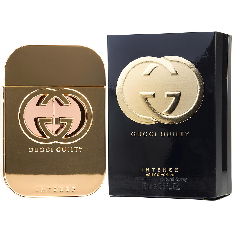 parfum gucci guilty