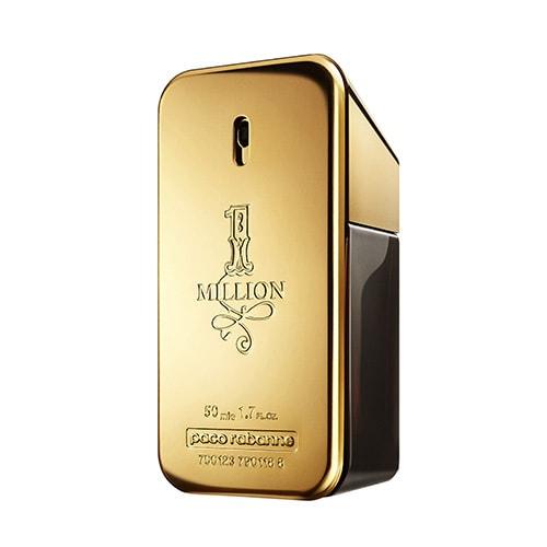 parfum one million femme