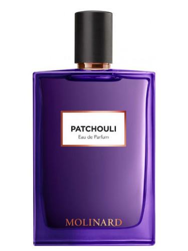 patchouli parfum