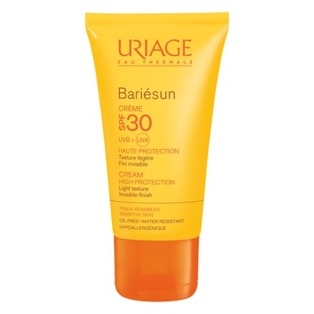 protection solaire visage