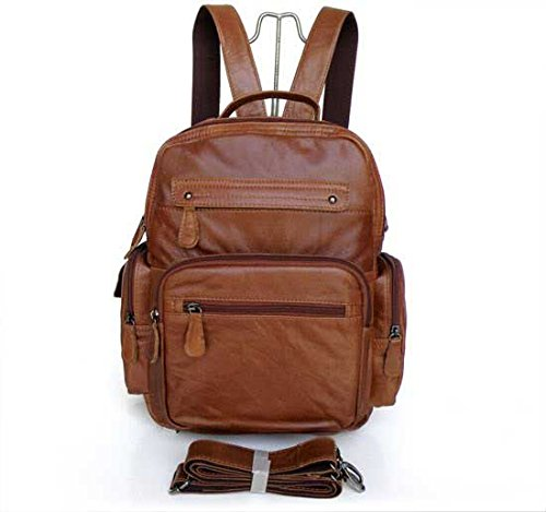 sac a dos cuir homme bagagerie