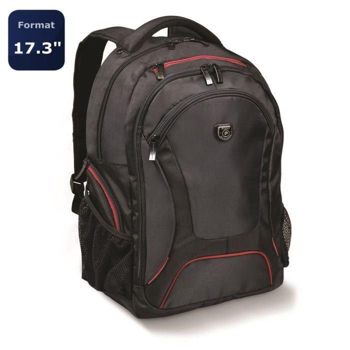 sac a dos pour pc portable 17 pouce