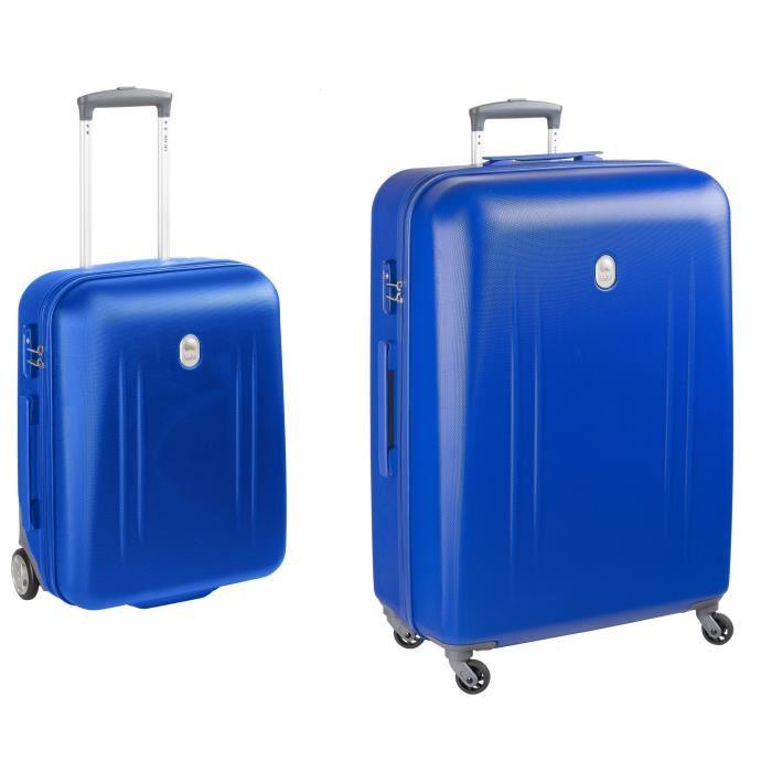 valise rigide delsey cdiscount