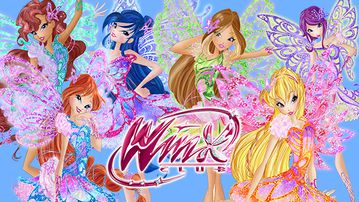wings dessin animé