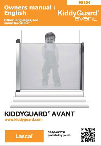 kiddyguard avant