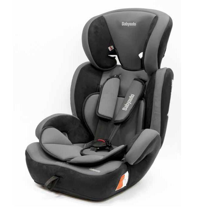 siege auto pour bebe 2 ans
