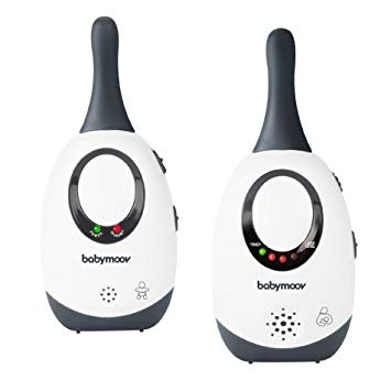 babyphone babymoov simply care