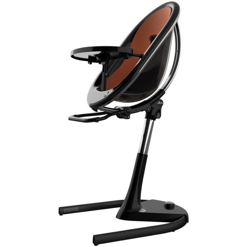 chaise haute moon