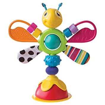 jouet pour chaise haute