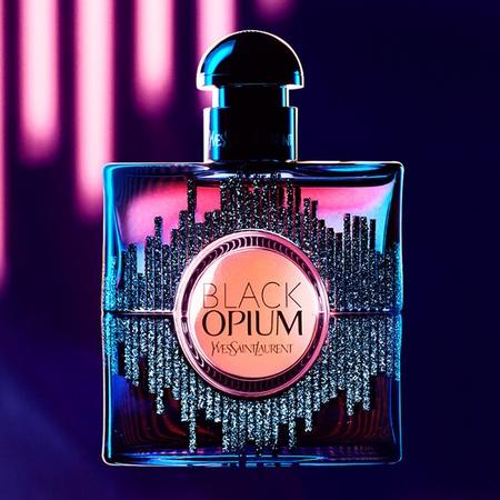 nouveau black opium