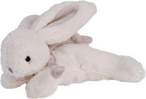 peluche lapin doudou et compagnie
