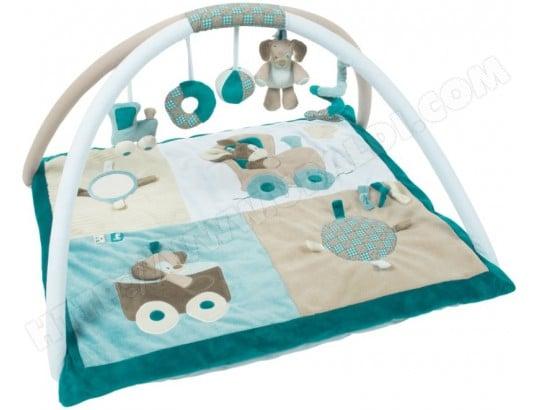 tapis d éveil gaston et cyril