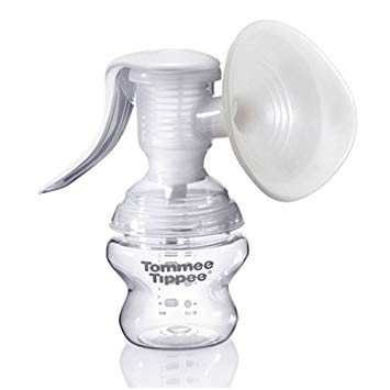 tire lait manuel tommee tippee