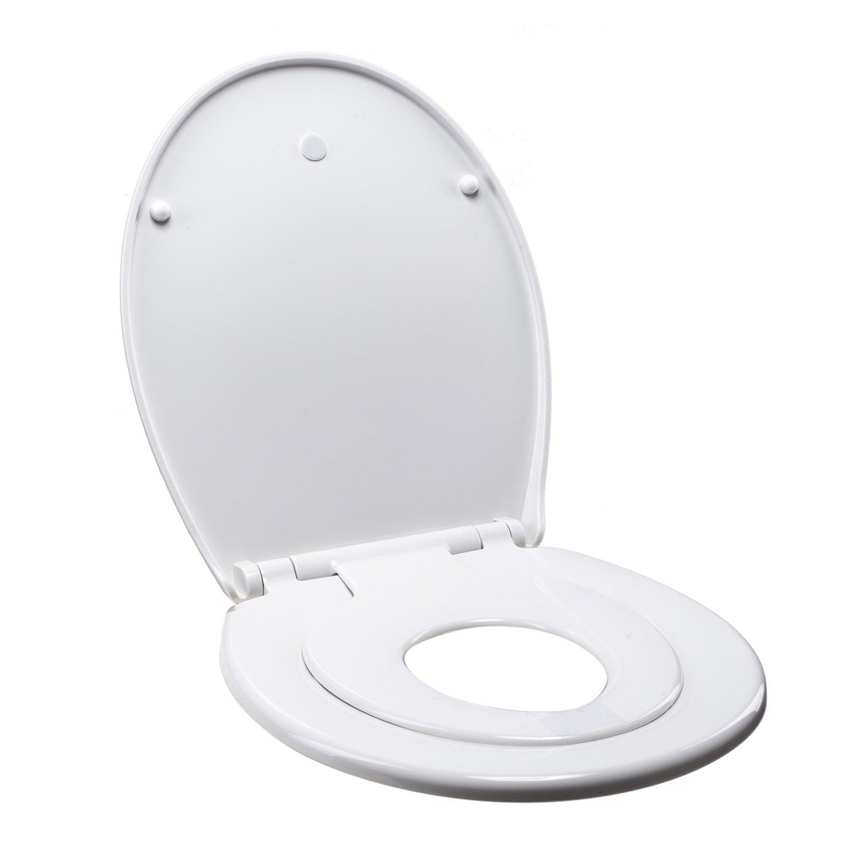 abattant de toilette