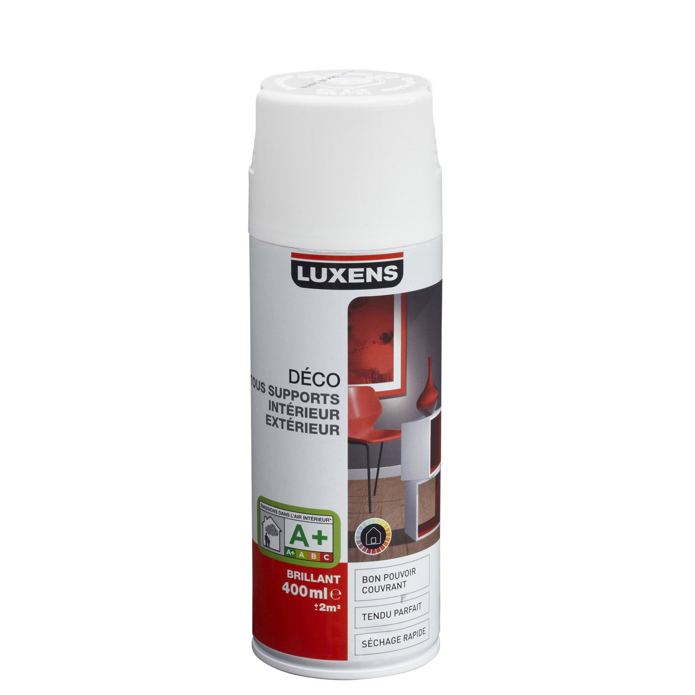 aerosol peinture