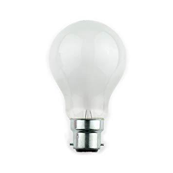 ampoule baionnette