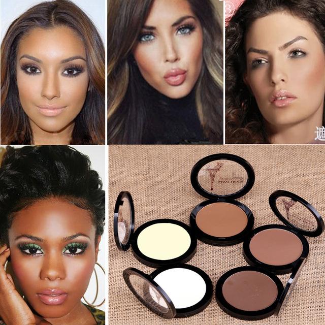 bronzer maquillage