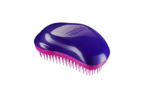 brosse à cheveux tangle teezer
