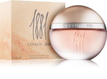 cerruti 1881 parfum