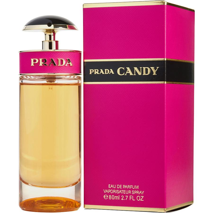 eau de parfum prada