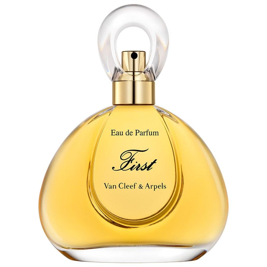 first van cleef eau de parfum