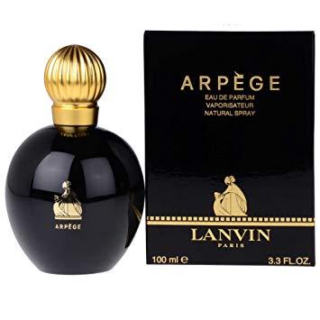 lanvin arpege eau de parfum