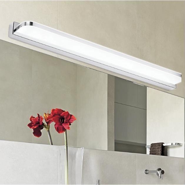 lumiere miroir salle de bain