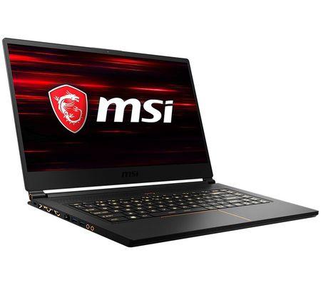 ordinateur portable msi