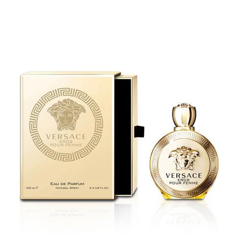 parfum femme versace