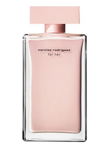 parfum narciso rodriguez pour femme