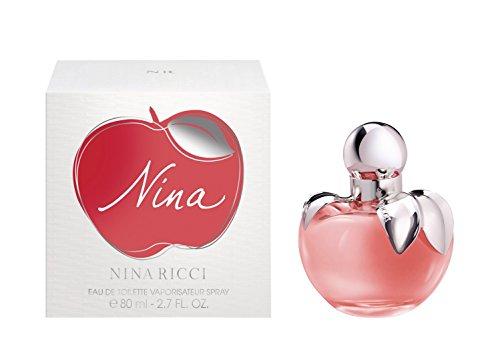 parfum nina de nina ricci