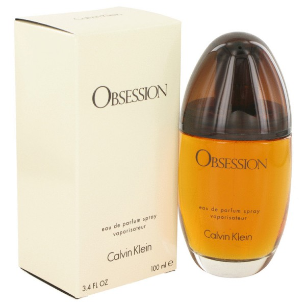 parfum obsession femme