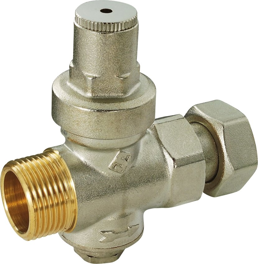 reducteur pression eau